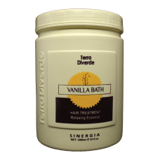 Hair Bath Vanilla 1000 Gr