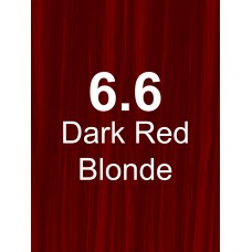 003 Ilvasto Classico Red 6.6 Dark Red Blonde 60ml