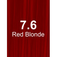 006 Ilvasto Classico Red 7.6 Red Blonde 60ml