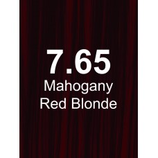 008 Ilvasto Classico Red 7.65 Mahoganey Red Blonde 60ml