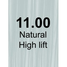 015 Ilvasto Classico Highlift 11.00 Natural High lift 60ml