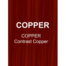 014 Ilvasto Classico CONTRAST - Copper Contrast Copper 60ml