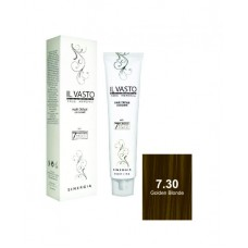 Ilvasto free Ammonia Gold 7.30 AF Golden Blonde 60ml