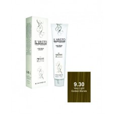 Ilvasto free Ammonia Gold 9.30 AF Very Light Copper Blonde 60ml