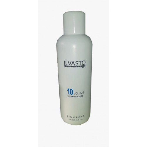 Ilvasto Peroxide 10 Volume 1000ml