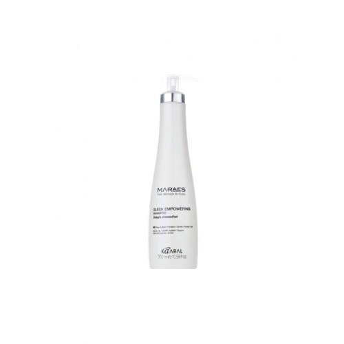 Maraes Sleek Empowering Shampoo 300ml