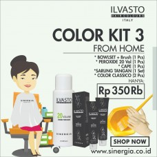 Color Kit 3