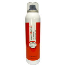 SHOWMEMORE Refreshing Dry Shampoo 150 ML