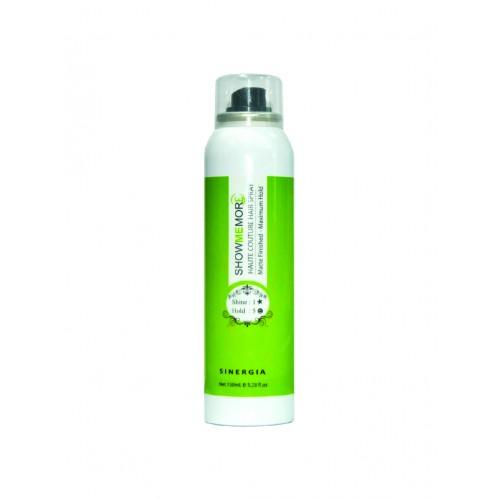 SHOWMEMORE Haute Couture Hair Spray 150 ML