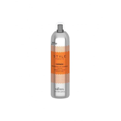 Style Perfetto Express Refreshing Dry Shampoo 150 ML