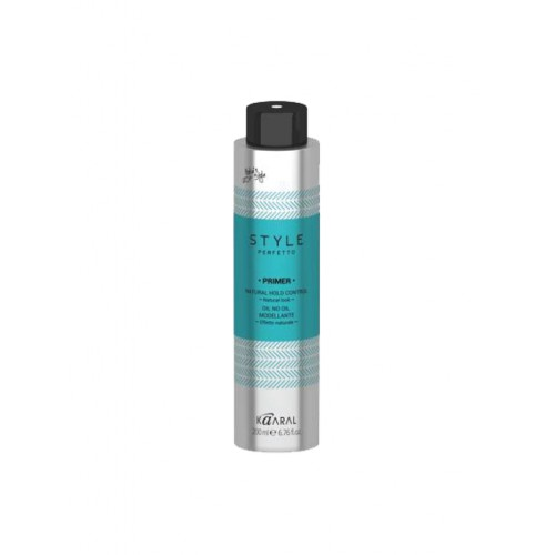 Style Perfetto Primer Natural Hold Control 200 ML