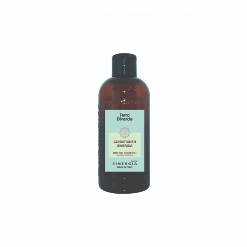 Terra Diverde Conditioner Sinergia 250 Ml