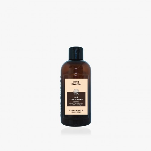 Terra Diverde Conditioner Luxurious Keratin 250 Ml