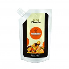 Terra Diverde Hair Bath Chocolate 500 Gr