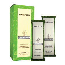 Terra Diverde Botanical Extract Hair Food 25Ml (12Pcs)