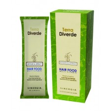 Terra Diverde Botanical Exstra Hair Food 25Ml @12Pcs