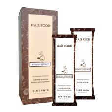 Hair Food Luxurious Keratin 25 Gr (12Pcs)