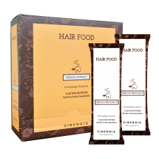 Hair Food Luxurious Keratin 25 Gr (30Pcs)