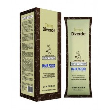 Terra Diverde Luxurious Keratin Hair Food 25 Ml @12Pcs