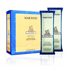 Terra Diverde Hair Food Ocean Breeze Marine Essence 25 Gr (30 Pcs)